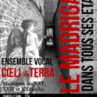 Concert Coeli & terra