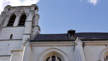 Permalien vers:Sainte-Catherine du Vieux-Lille