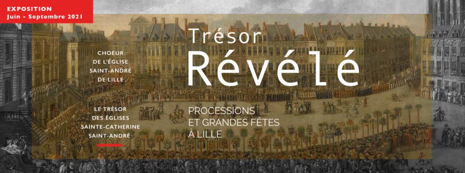 Permalien vers:L'exposition Trésor Révélé