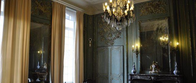 Hôtel de Sandelin